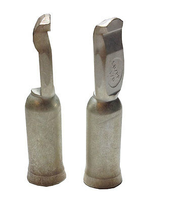 Anderson Style SY175 4 Gauge Forklift Connector Terminals (ASY944-4)