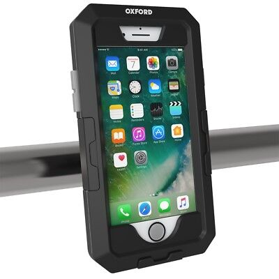 Oxford Dryphone Pro Case Cover For iPhone 6+ 7+ Motorbike Motorcycle Bike Mount