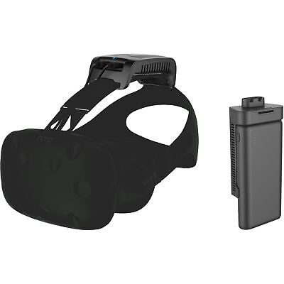 TPCAST Wireless Adapter für HTC Vive, schwarz