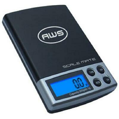 AWS SM-500 Standard Digital Scale with Tray 500g x 0.1g