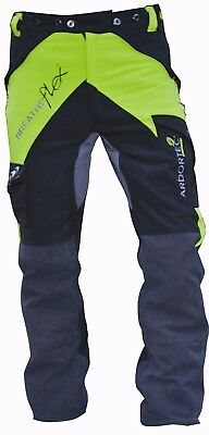 Arbortec Breatheflex Chainsaw Trousers- Type C