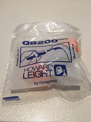 Qb200 Hyg Qb2Hyg Replacement Pods Earplugs Howard Leight Headband - 3 Pair Set