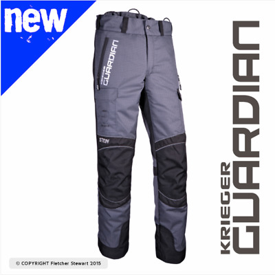 Stein Guardian Type C Chainsaw Trousers