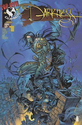 Darkness (Vol 1) #   1 Near Mint (NM) Image MODERN AGE COMICS