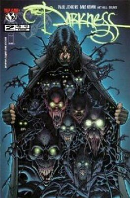 Darkness (Vol 2) #   2 Near Mint (NM) Image MODERN AGE COMICS