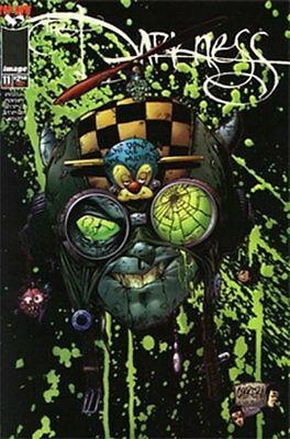 Darkness (Vol 1) #  11 Near Mint (NM) CoverB Image MODERN AGE COMICS