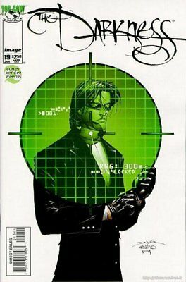 Darkness (Vol 1) #  19 Near Mint (NM) Image MODERN AGE COMICS