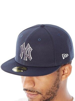 New Era Official Team Colour Tone Tech Redux 59Fifty - New York Yankees Fitted C