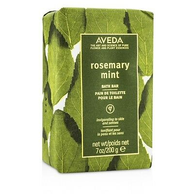 Aveda Rosemary Mint Bath Bar 200g Bath & Shower