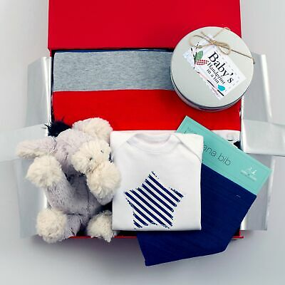 NEW Baby Clothing, Gifts and Accessories Hawthorne Baby Hamper