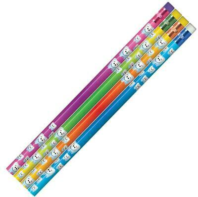 New Teachers School #P614 / #P613 Tooth Lead Pencils