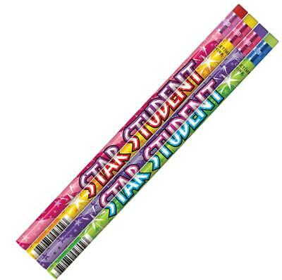 New Teachers School #P270 / #P271 Star Student Lead Pencils