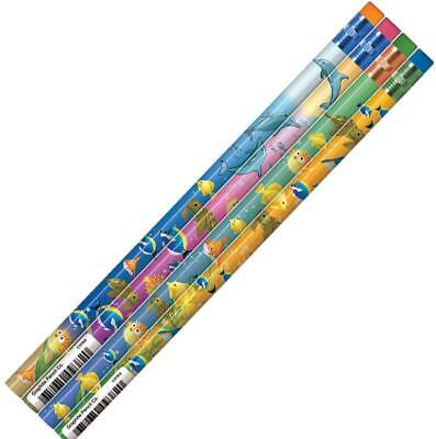 New Teachers School #P938 / #P939 Underwater Lead Pencils