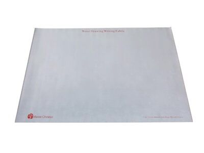 MasterChinese Large NO Grid Magic Cloth Water Practicing Chinese Calligraphy - x