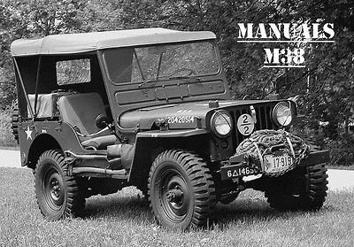 Jeep, Willy´s, M38, Manuals, Maintenance, Reparaturanleitung,