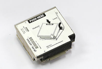 Ibm Heatsink For Systems X3550 M2 / X3650 M2 / X3550 M3 / X3650 M3 49Y5341