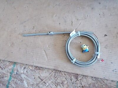 NEW Plastic Process Equipment ADTA-2072U Thermocouple  *FREE SHIPPING*