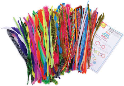 Giant Pipe Cleaner Party Kit  71W
