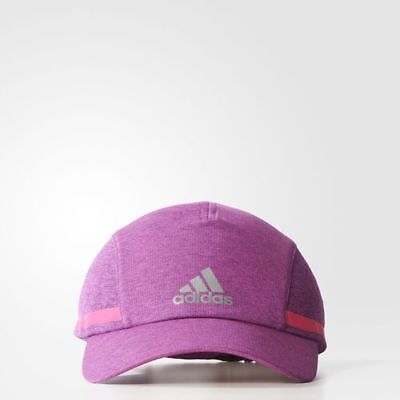 6288cc2b9dc ADIDAS RUN CLIMACHILL Cap -- Golf - Running-- Tennis Baseball Cap ...