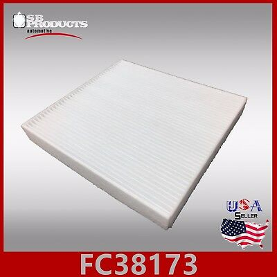 Fc38173 Cf11809 Wp10129 Cabin Air Filter ~ 2015-2018 Cadillac Escalade & Esv