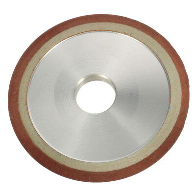 100mm Diamond Grinding Wheel Cup 180 Grit Cutter Grinder for Carbide Metal D5H4