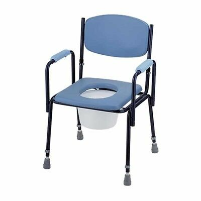 NEW Commode Economy Home Health Care Equipment