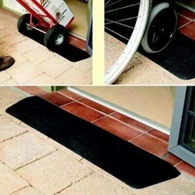 NEW Raven Threshold Rubber Ramps Home Health Care Equipment