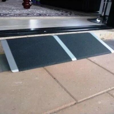 NEW Threshold Access Ramp Home Health Care Equipment