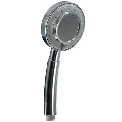 Square 3 Features Removable Shower head W8R7 I3L5