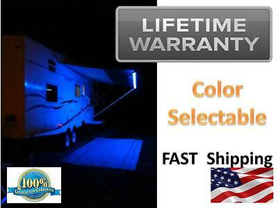 LED Motorhome RV Lights __ Awning LIGHTING Kit _ Camper 5th Wheel Porch Carnk P