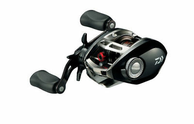 2015 NEW Daiwa ALPHAS SV 105SH (RIGHT HANDLE) Bait Casting Reel  From Japan