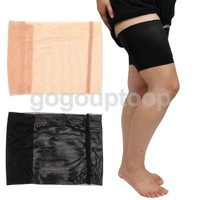 Women Garter Elastic Anti-Chafing Thigh Bands Prevent Thigh Chafing Sock