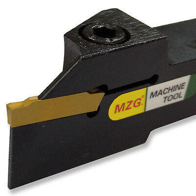 MZG KGMR2020K-3T20 CNC Lathe Machining Cutting Off Bar Parting and Grooving Tool