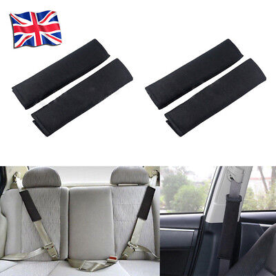 Car Seat Belt Pads Harness Safety Shoulder Strap BackPack Cushion Covers kids