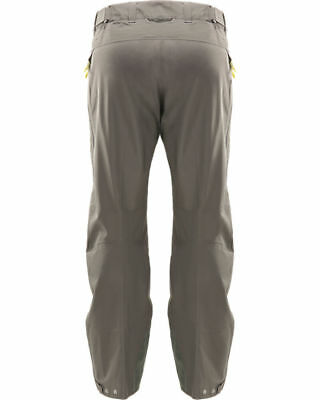 Haglofs Nallo Pants Mens Unisex Trousers Ski Snowboard Salopettes New