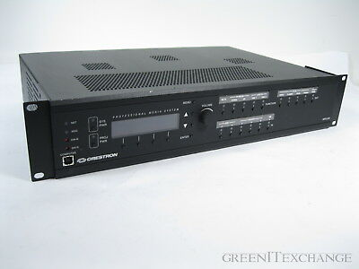 Crestron Mps-250 Profesional Media System