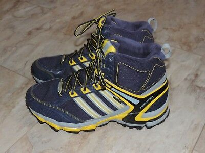 ADIDAS ADI SNRIOT II Torsion System Deutsche Post, Gore Tex