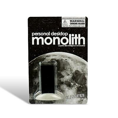 """2001: A Space Odyssey Monolith """"Action Figure"""""""