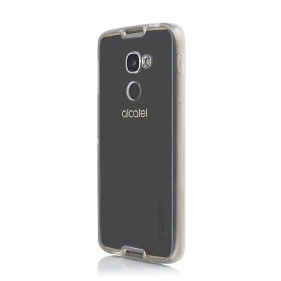 Incipio Impact Absorbing Cover Octane Pure Case Alcatel Idol 4S Clear New