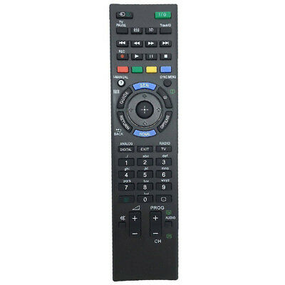 New Remote Control RM-ED047 For SONY Bravia TV KDL-40HX750 KDL-46HX850 W4N7 N0R2