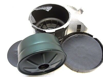 Military Respirator 40Mm Nato Nbc Gas Mask Filter C2A1 Canister 4240-01-361-1319