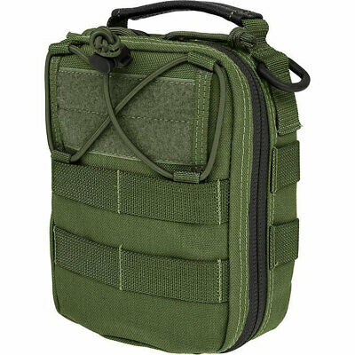 Maxpedition FR-1 Medical Pouch Green