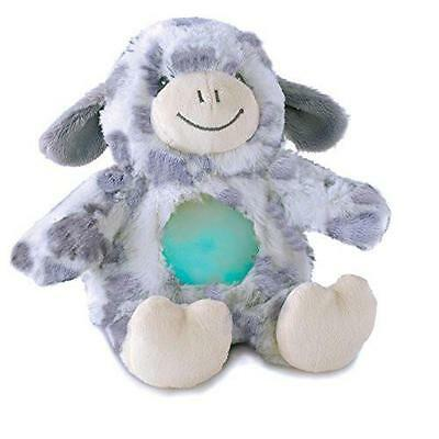 Nat and Jules Light up Musical Crib Baby Toy Plush Plays Twinkle Twinkle
