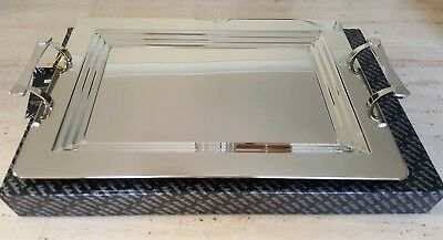 Milano Collection Rec S/S Tray