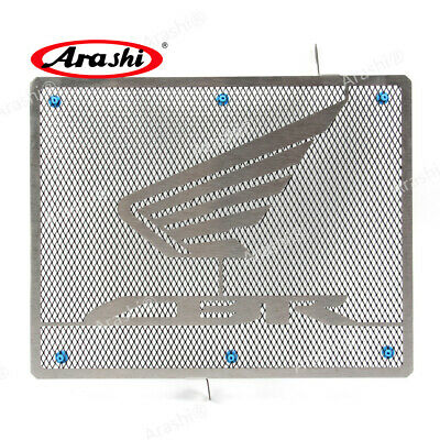 Stainless Steel Radiator Grill Guard Cover For YAMAHA YZF R6 2006-2017 YZF-R6