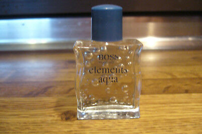 "Boss ""Elements Aqua"" 5 ml Eau de Toilette, rar"