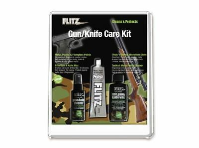 Flitz Knife Care Kit (18,53€/100ml)