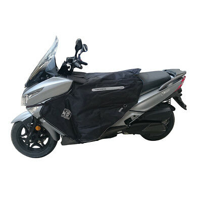 Coprigambe scooter Termoscud Tucano Urbano R183-X Kymco X-Town 300 2016 in poi