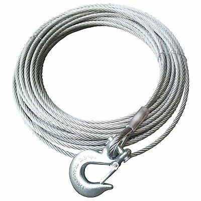 Runva Steel Cable 9.2MM x 26.5M 14814085138