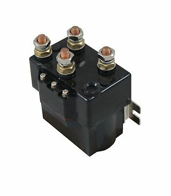24V Winch Solenoid - 600A 14837350418